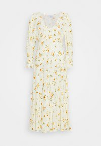 Ghost - DRESS - Cocktail dress / Party dress - yellow - 4