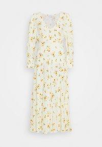 DRESS - Koktejlové šaty/ šaty na párty - yellow