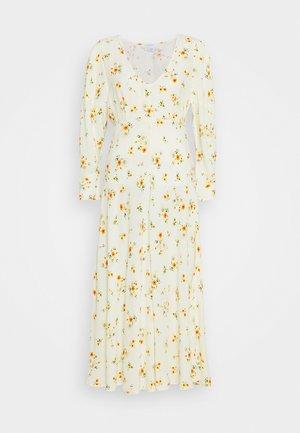 DRESS - Cocktail dress / Party dress - yellow
