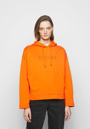 ILMIE - Sweatshirt - orange