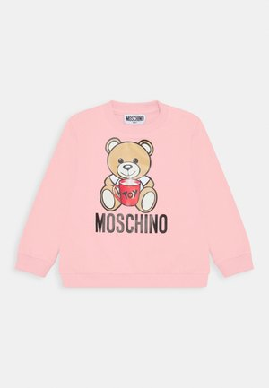 ADDITION UNISEX - Sweatshirts - sugar rose