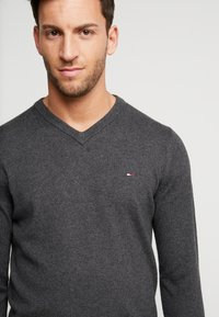 Tommy Hilfiger - Jumper - grey - 4
