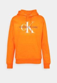 shocking orange