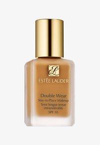 ESTÉE LAUDER - DOUBLE WEAR STAY-IN-PLACE MAKEUP SPF10 30ML - Foundation - 4W1 honey bronze - 0