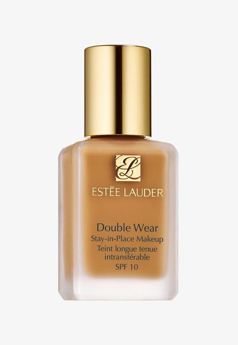 ESTÉE LAUDER - DOUBLE WEAR STAY-IN-PLACE MAKEUP SPF10 30ML - Foundation - 4W1 honey bronze