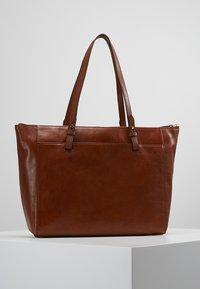 Fossil - RACHEL - Handbag - medium brown - 2