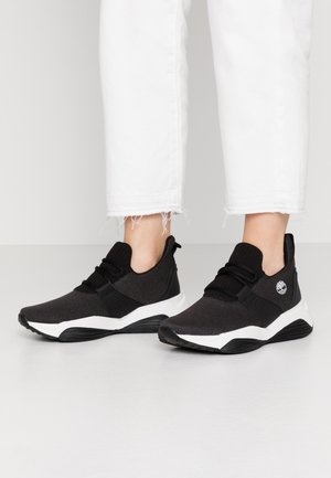 EMERALD BAY  - Sneakers basse - black