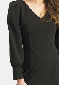 Nicowa - Day dress - schwarz - 3