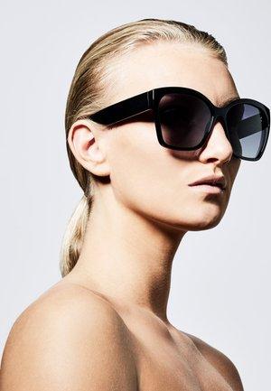DORIA - Occhiali da sole - black