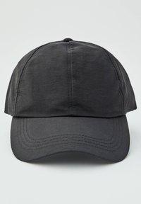 PULL&BEAR - Cap - black - 2