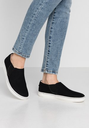 BARRIE - Slip-ons - black