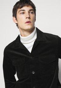 NN07 - BERNARD - Summer jacket - black - 5
