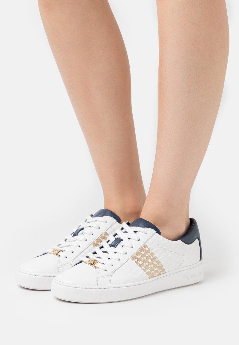 MICHAEL Michael Kors - COLBY  - Sneakersy niskie - navy