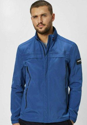 Light jacket - nautical blue