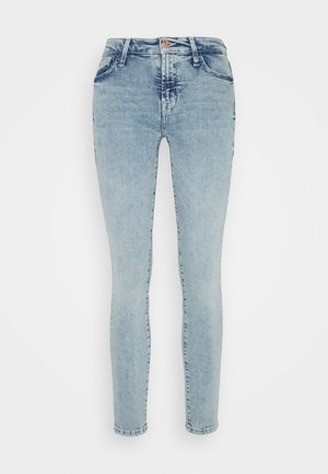 THE CROP - Jeans Skinny Fit - pier