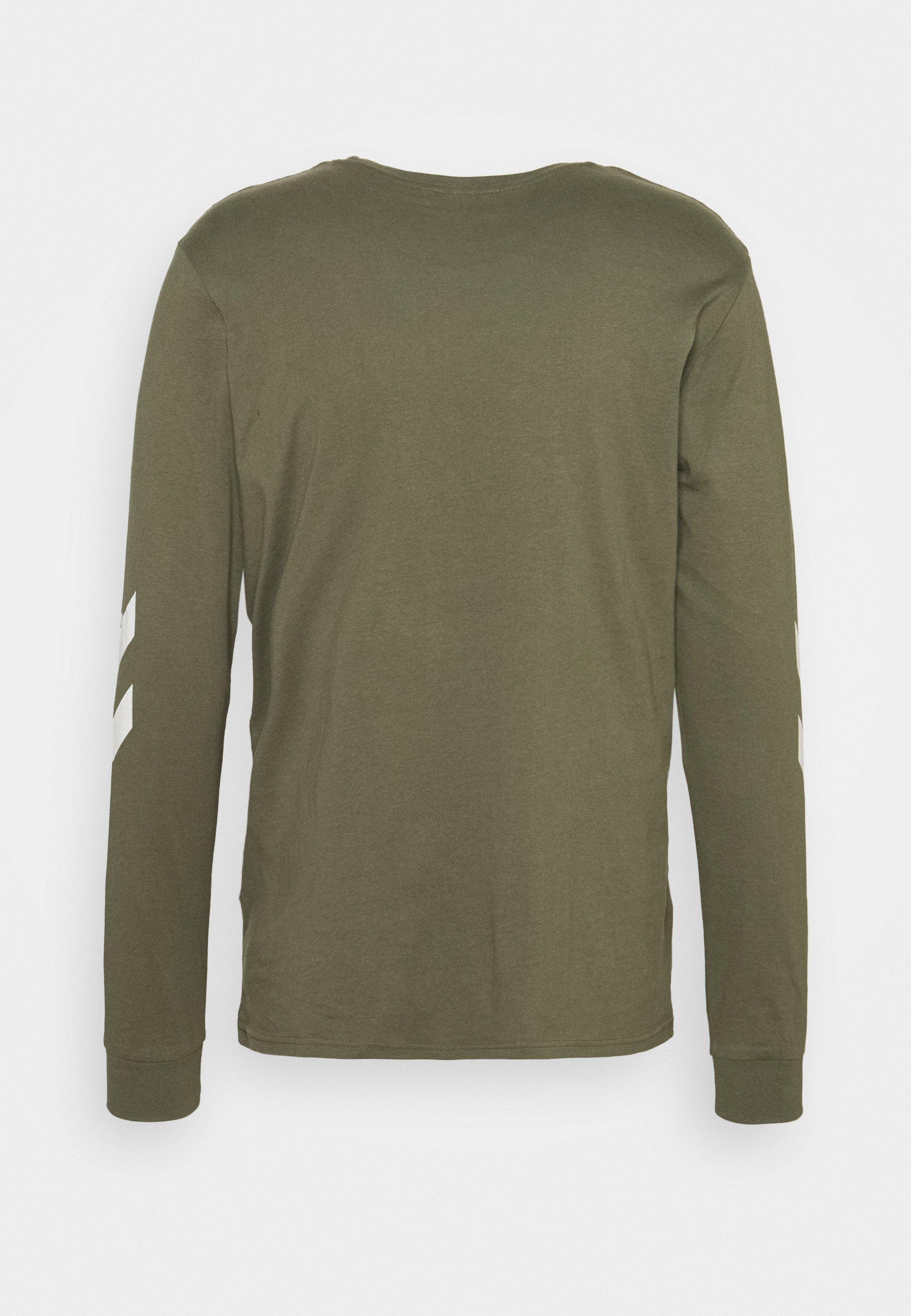 Herrer LEGACY - Langærmede T-shirts