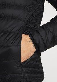 Haglöfs - ROC - Down jacket - true black - 4