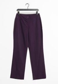 MAC - Trousers - purple - 0