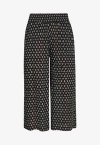 Brunotti - DELILAH WOMEN PANTS - Pyžamový spodní díl - black - 3