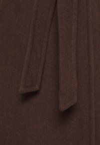 Part Two - EJA - Classic coat - chocolate glaze - 2