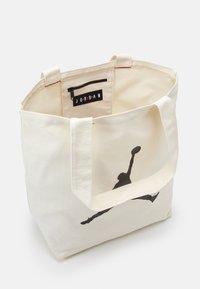 Jordan - JAN TOTE BAG - Sacchetto sportivo - natural canvas - 2