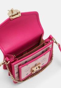 MCM - Handbag - powder pink - 2