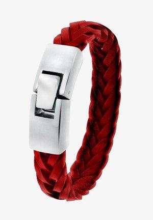 Bracelet - rood