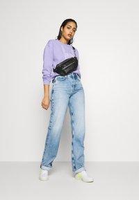 Pepe Jeans - DUA LIPA X - Bluza - violet - 1