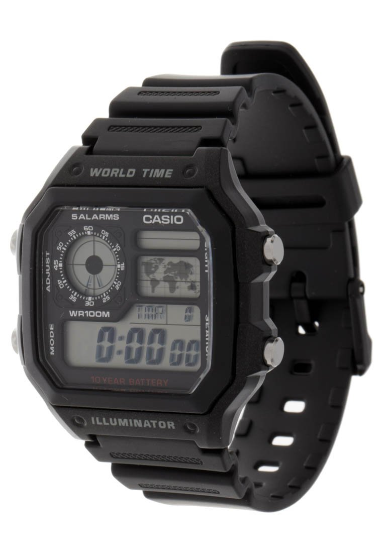 Men AE-1200WH-1AVEF - Digital watch