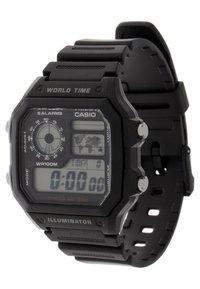 Casio - AE-1200WH-1AVEF - Digital watch - black - 0