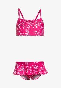 Sanetta - Bikini - heavy pink - 0