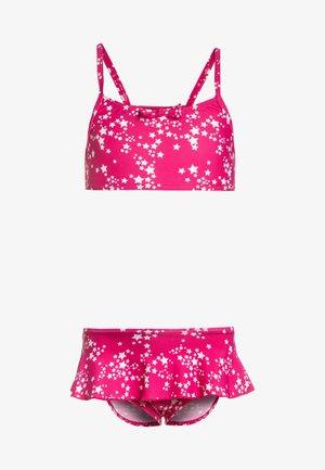 Bikiny - heavy pink
