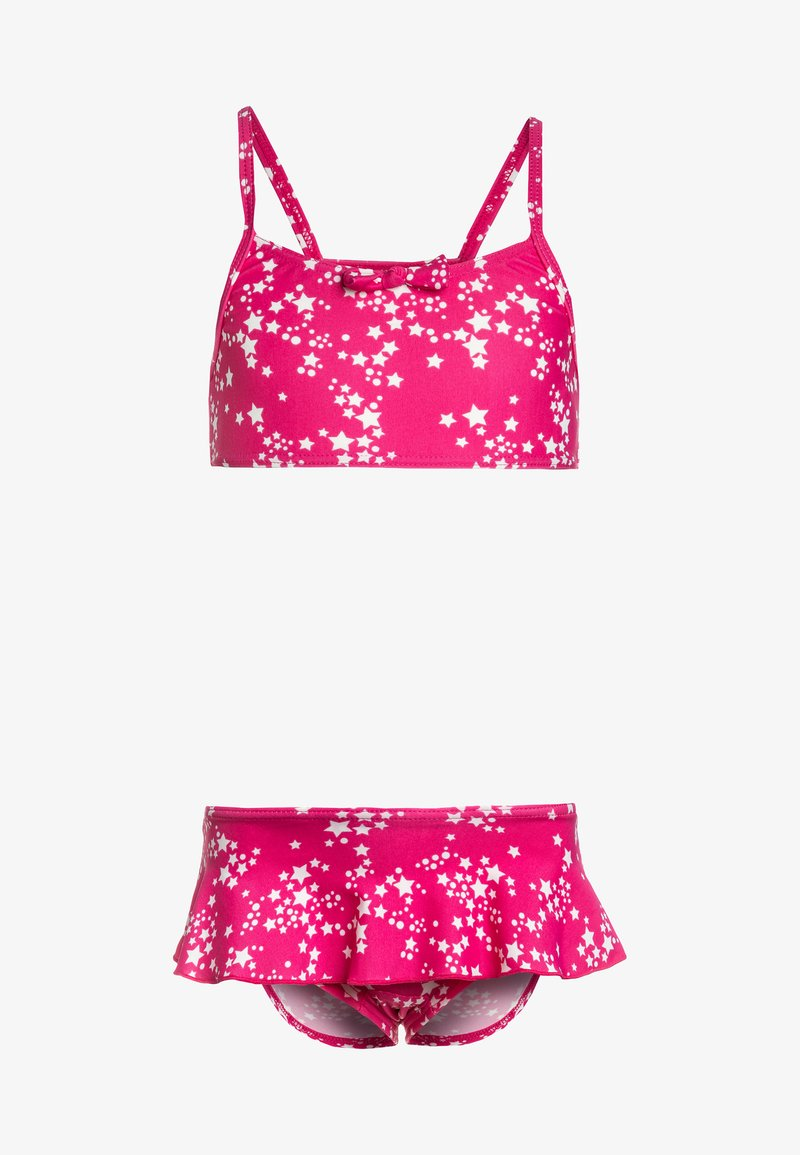 Sanetta - Bikini - heavy pink