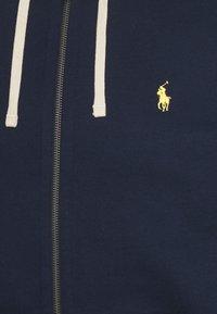 Polo Ralph Lauren - HOOD - Hoodie - black - 2