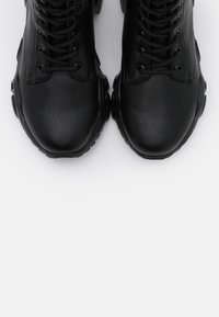 Colors of California - Platform ankle boots - black - 5
