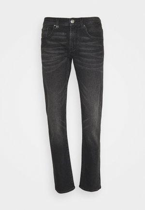 5 POCKET PANT - Slim fit jeans - grey denim