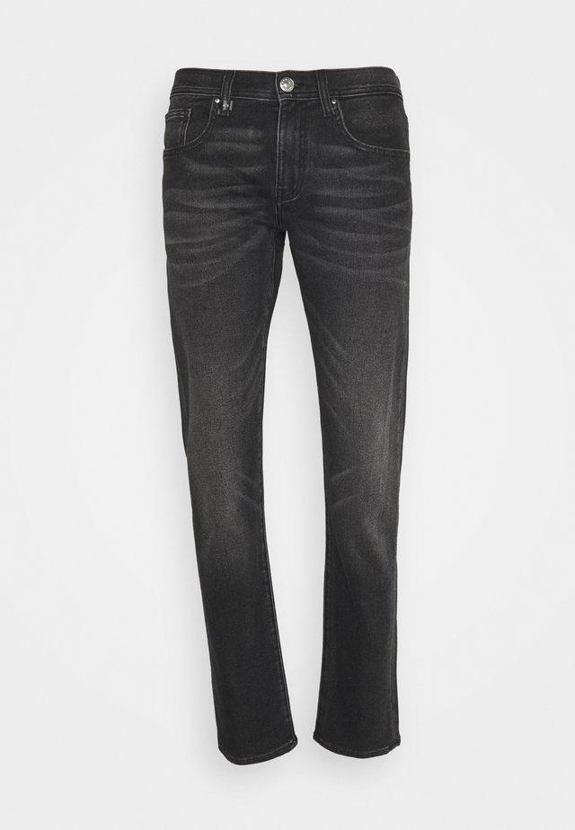 5 POCKET PANT - Jeans slim fit - grey denim