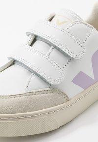 Veja - SMALL - Zapatillas - extra white/turquoise - 2