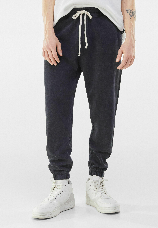 Homme PLUSH COSY - Pantalon de survêtement