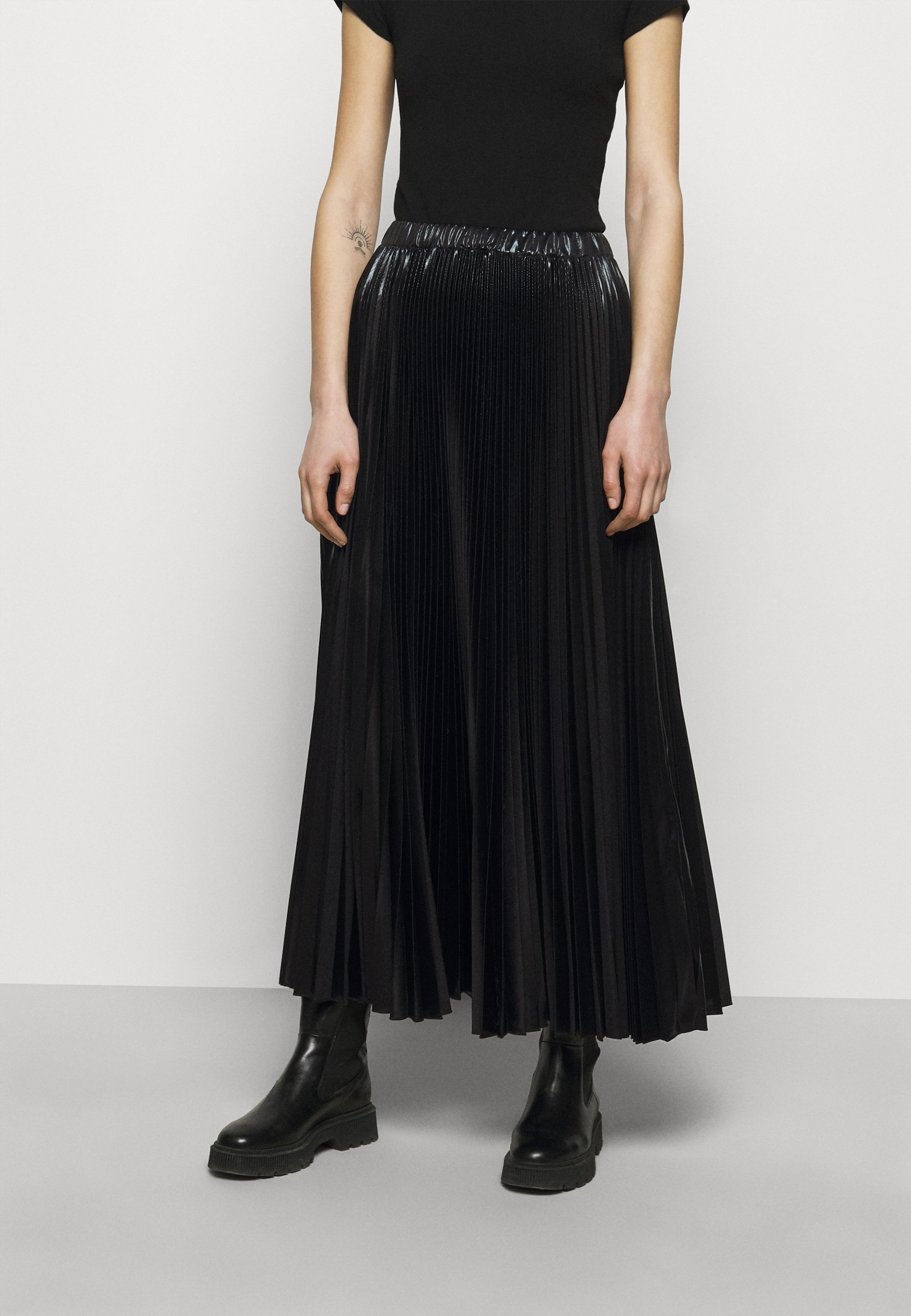 Femme PRESENZA - Jupe plissée