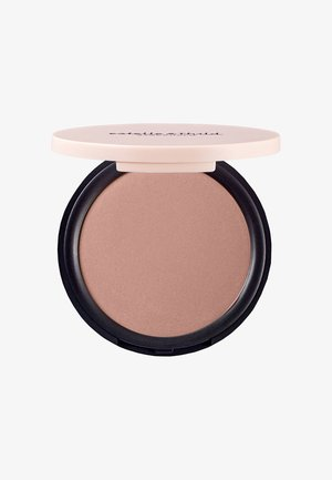 BIOMINERAL FRESH GLOW SATIN BLUSH 10G - Blusher - dusty rose