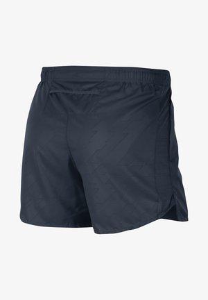 Sports shorts - deep ocean