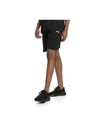 UOMO - Shorts - black