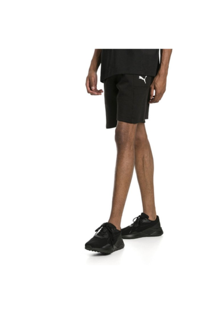 Puma - UOMO - Shorts - black