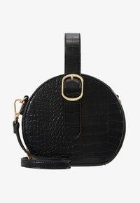 NAF NAF - RSOLYE - Håndtasker - noir - 5