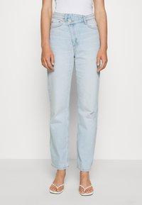 Weekday - SKEW  - Jeans straight leg - fresh blue - 0