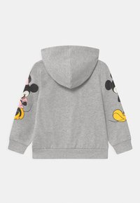 OVS - FULL ZIP MINNIE HOODIE - Mikina na zip - grey - 1