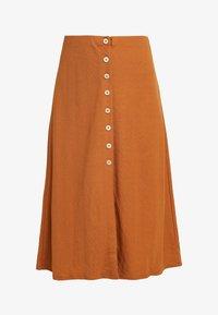 ONLY - ONLJANY SKIRT - A-line skirt - sugar almond - 3