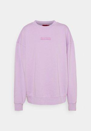 DASHIMARA - Športni pulover - bright purple
