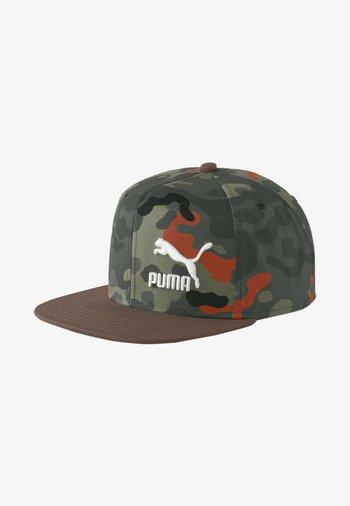 Hatt - green